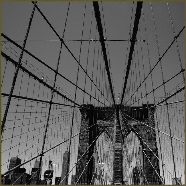 Ragnatela a New York