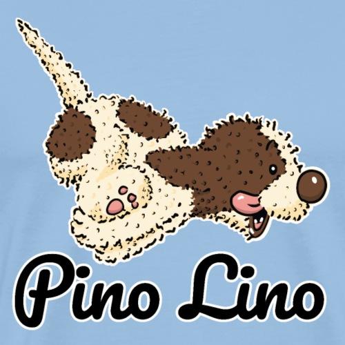 Pino Lino - Männer Premium T-Shirt