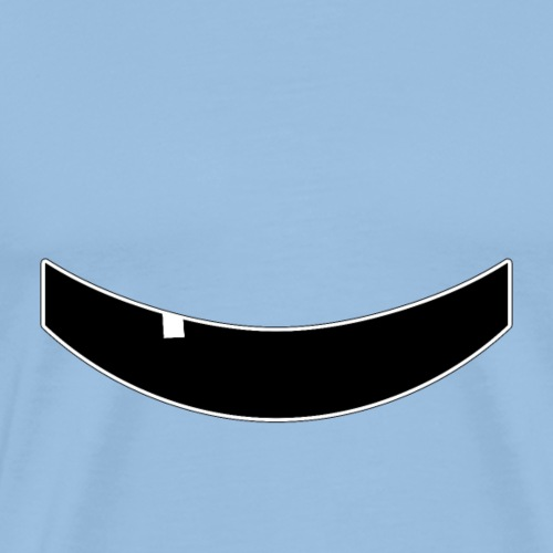 Always smile - Männer Premium T-Shirt