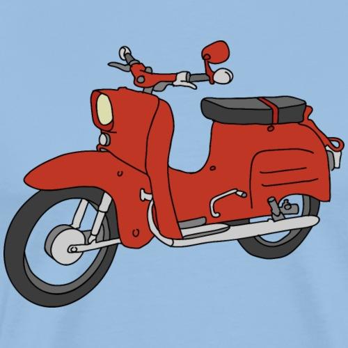 Jaskółka (Ibizarot) - Koszulka męska Premium