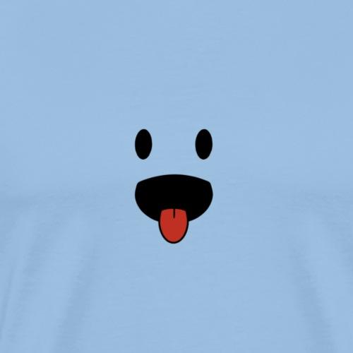 emoji 9 - Männer Premium T-Shirt
