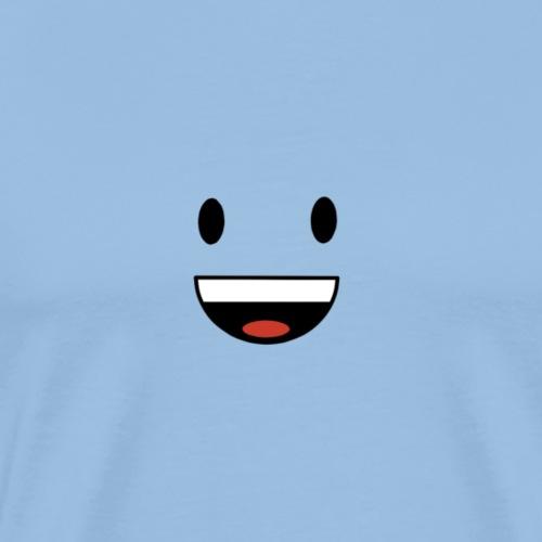 emoji 6 - Männer Premium T-Shirt