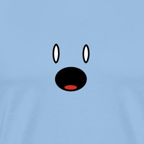 emoji 10 - Männer Premium T-Shirt
