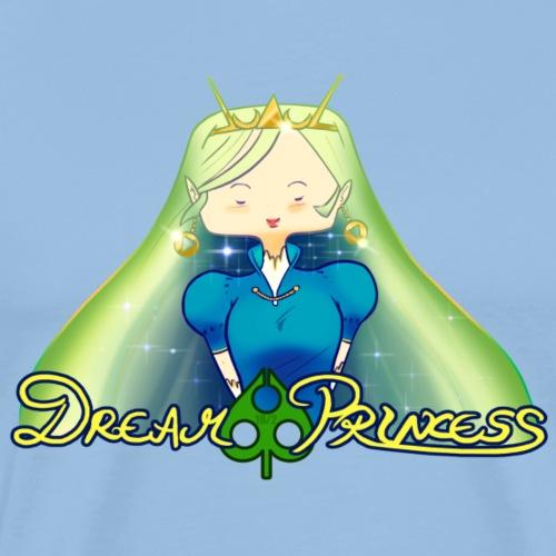 Dream Princess - Männer Premium T-Shirt