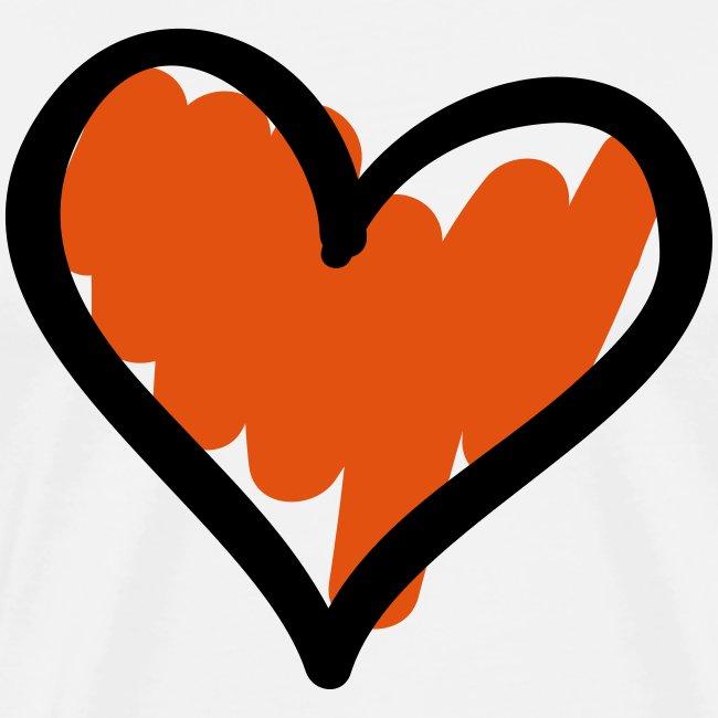 Heart Symbol Pixellamb