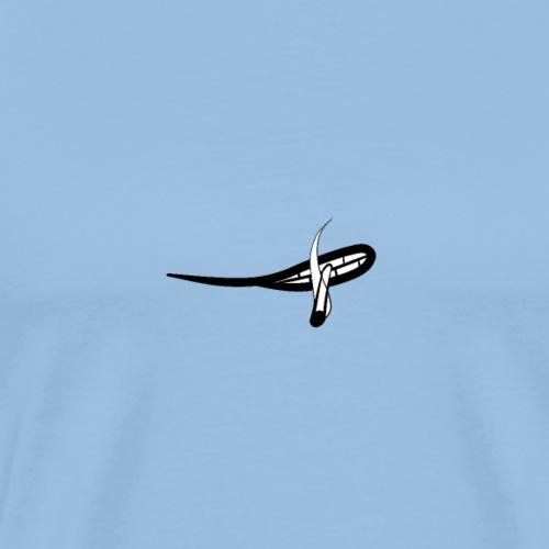 smoker - Männer Premium T-Shirt