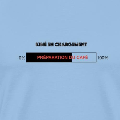 Kiné en charment - T-shirt Premium Homme