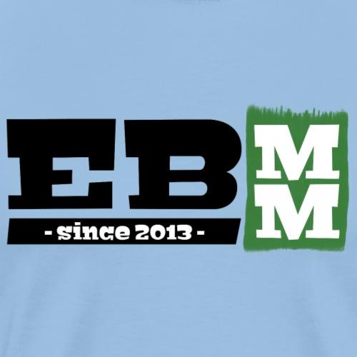 EUMM - Männer Premium T-Shirt