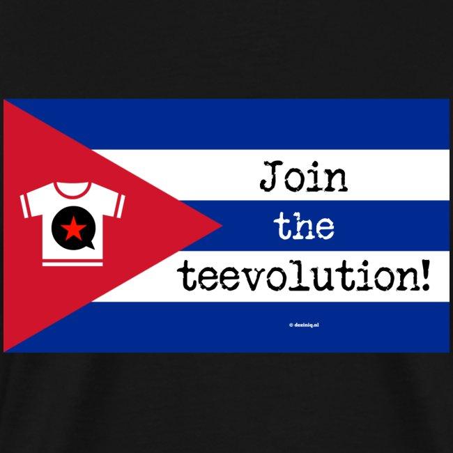 Tee Guevara
