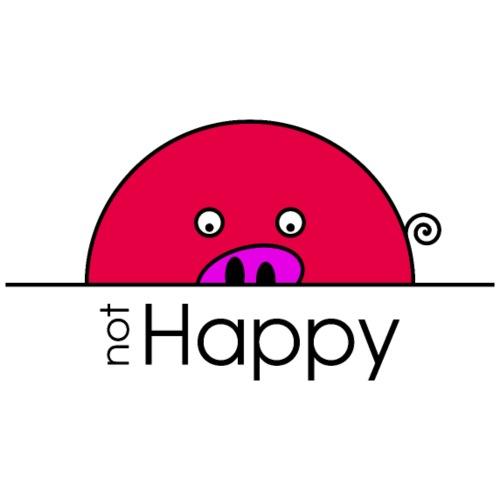 """Happy Rosanna - """"not Happy"""" - c"""