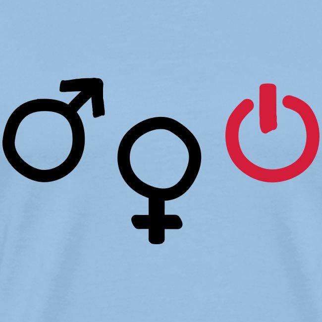 GEEK Gender
