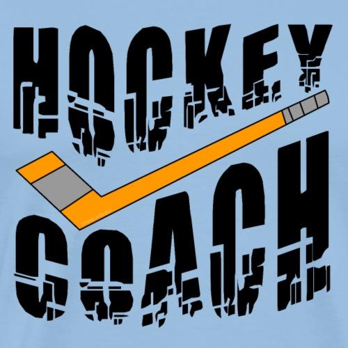 Hockey Coach Stick