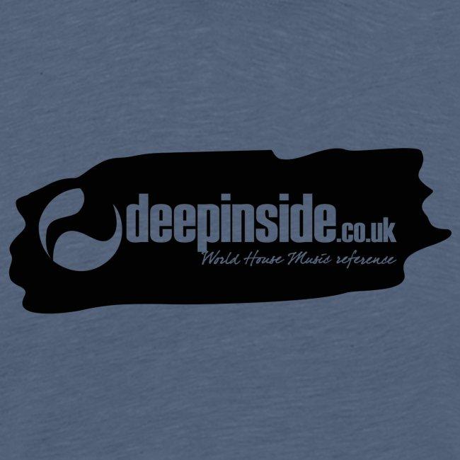 deepinside world reference marker logo black