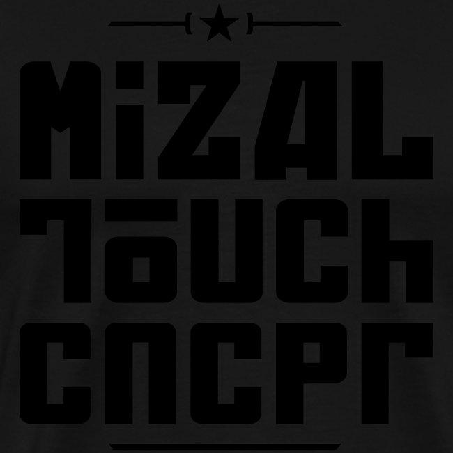 Logo MiZAL Touch Concept