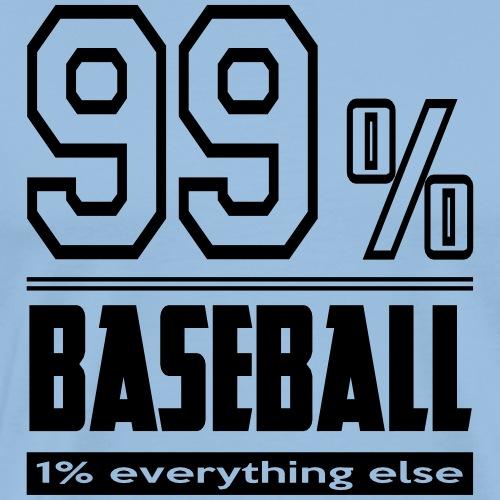 99 - T-shirt Premium Homme