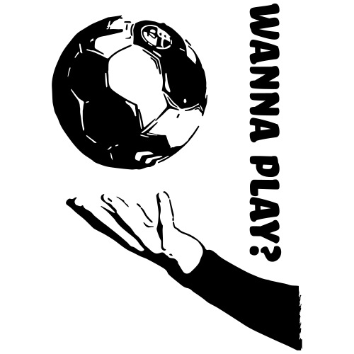 Wanna Play Handball
