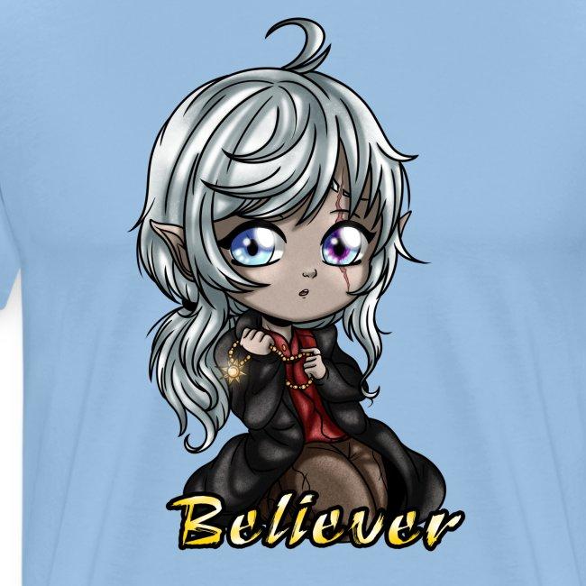 Chibi Believer