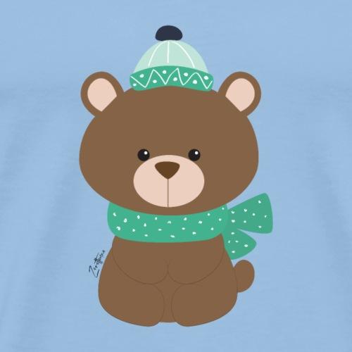 The Bear - Maglietta Premium da uomo