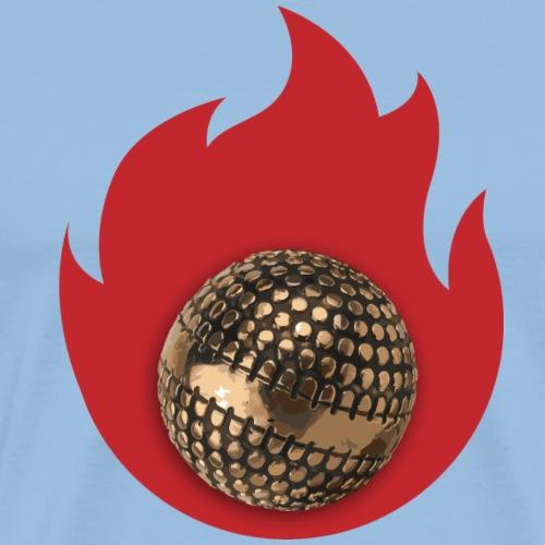 petanque fire