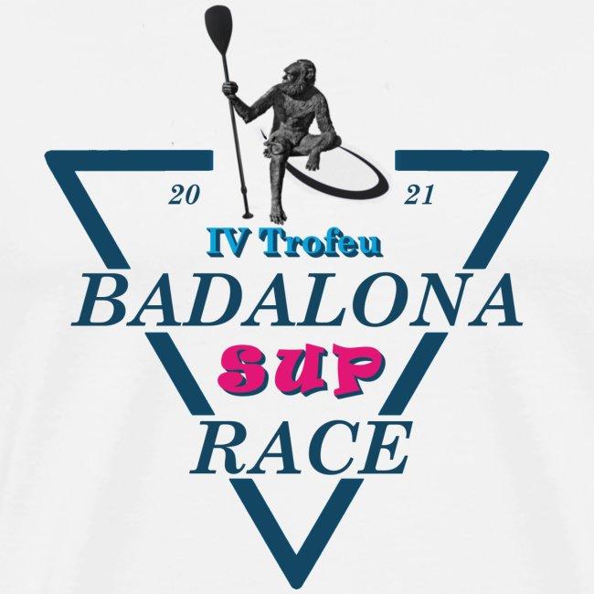 Badalona Sup Race 2021