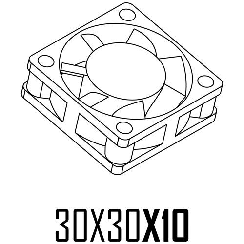 30X30X10 - Men's Premium T-Shirt