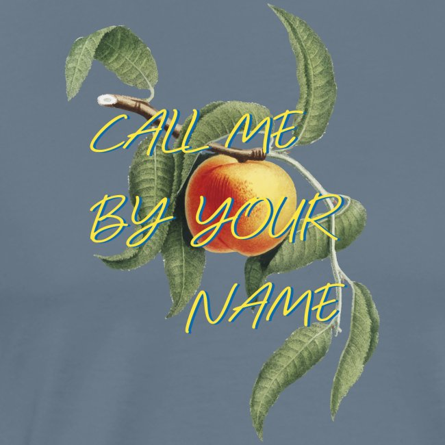 Call Me By Your Name | Film | Pfirsich