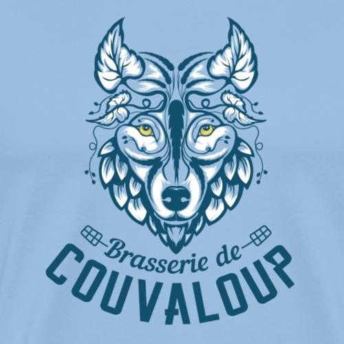 Original Blue Logo