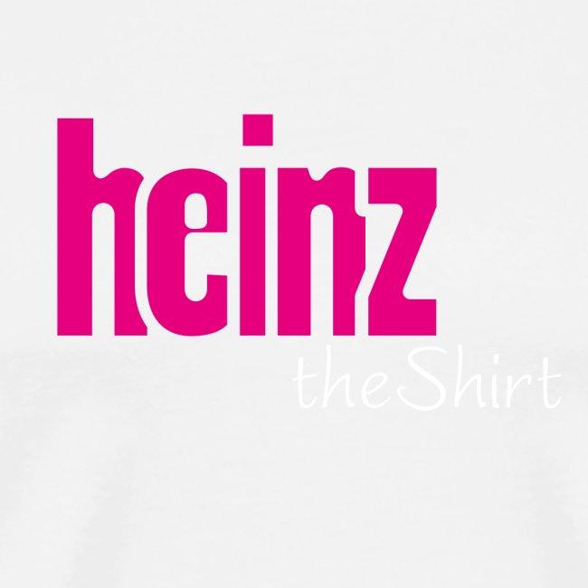 HEINZ the SHIRT