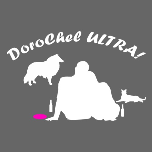 Ultra Dark New - Männer Premium T-Shirt