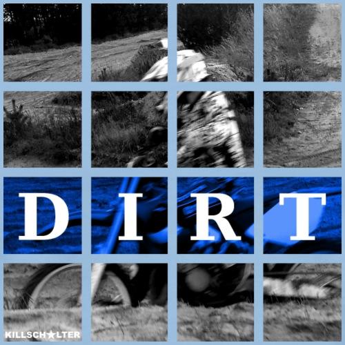 Dirt BL 19 9DT04 - Men's Premium T-Shirt