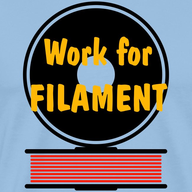 Work for Filament