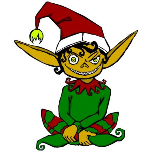 Sweet But Twisted Elf - Men's Premium T-Shirt