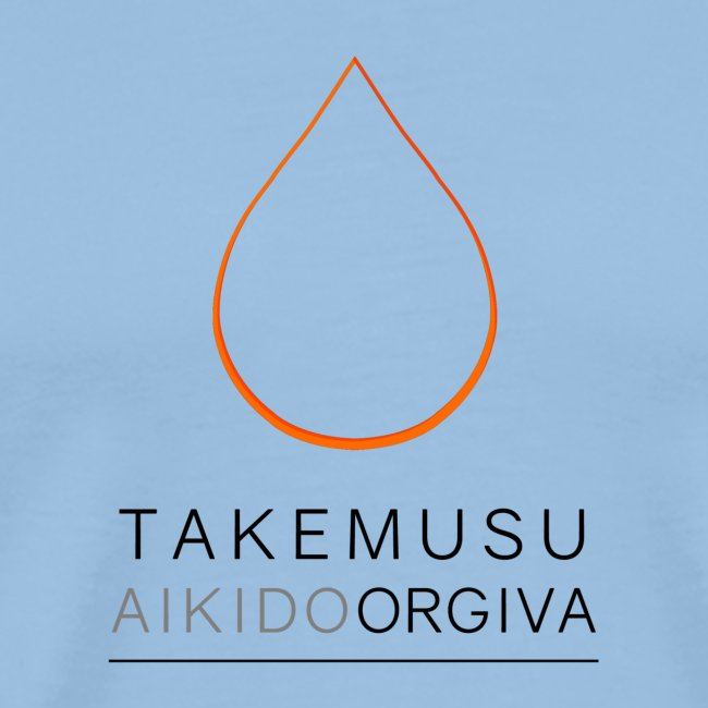 TAO logo Orange black text