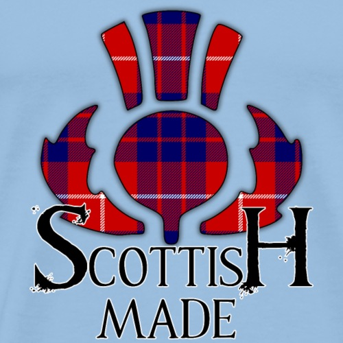 Scottish Made Thistle