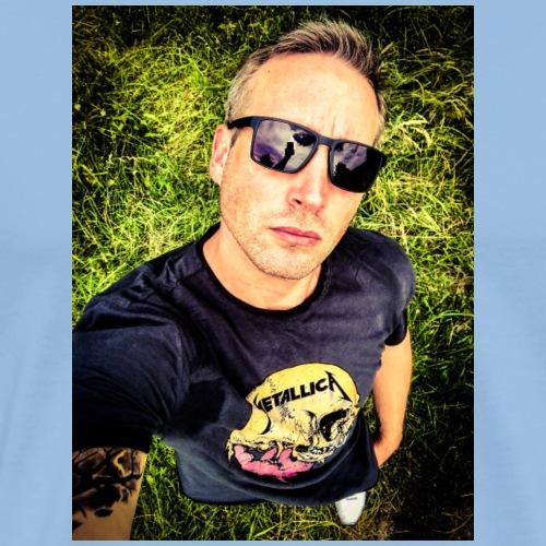 Fanboy - Men's Premium T-Shirt