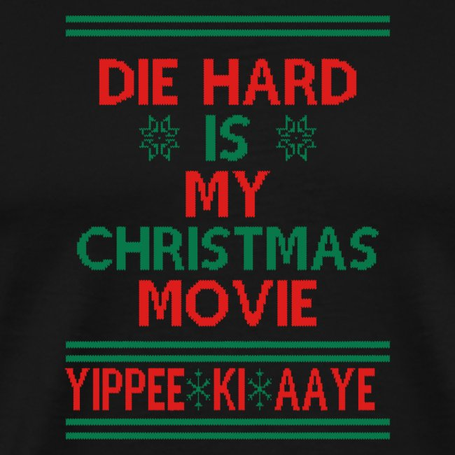Die Hard Its Not Christmas