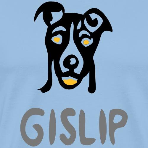 FritzGislip - Männer Premium T-Shirt