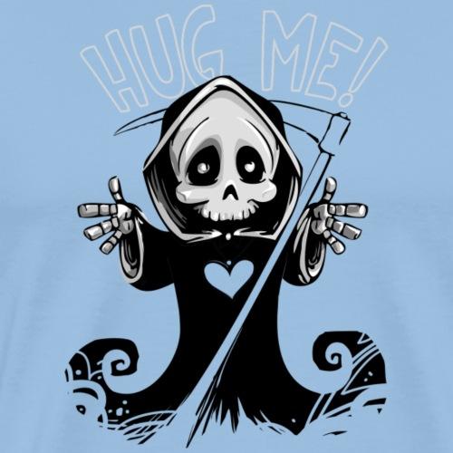 Hug Me - Männer Premium T-Shirt