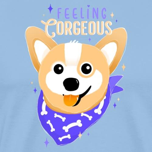 Corgi - Feeling Corgeous