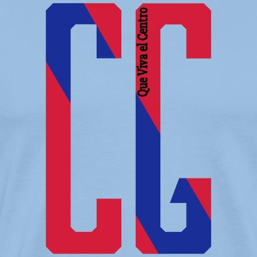 CG - Männer Premium T-Shirt