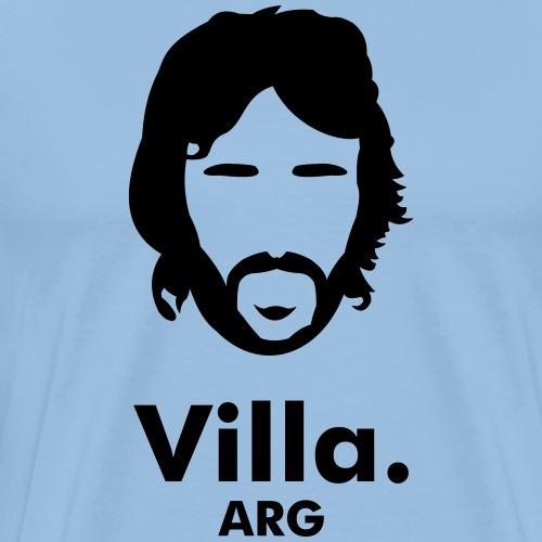 Villa - Men's Premium T-Shirt