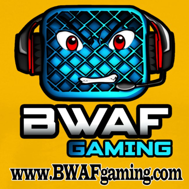 BWAFgaming New logo