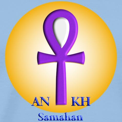 ANKH Samahan - Männer Premium T-Shirt