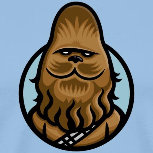 Chewbacca Chewie - Men's Premium T-Shirt