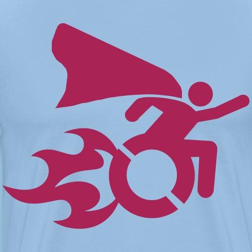 CaptainHandi1 - Mannen Premium T-shirt