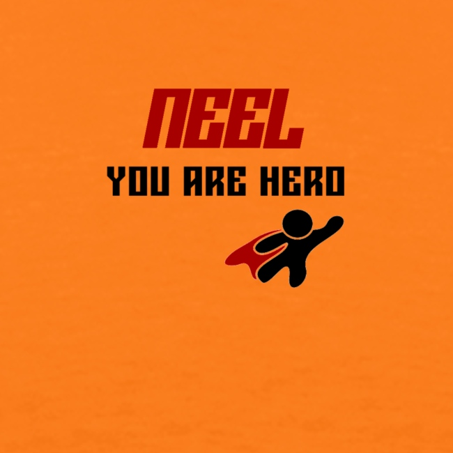 NEEL You Are Hero