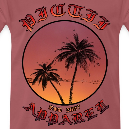 RFPICTAPP4 - Männer Premium T-Shirt