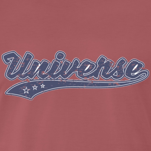 Universe Vintage - T-shirt Premium Homme