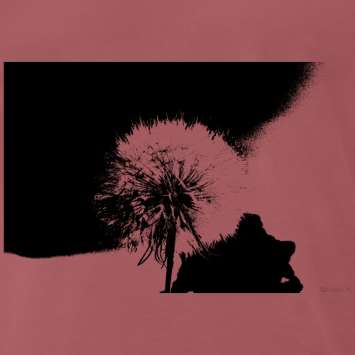 Soffione - Maglietta Premium da uomo