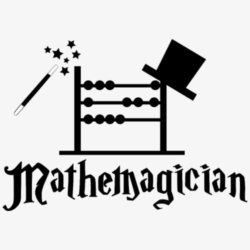 Mathemagician - Männer Premium T-Shirt
